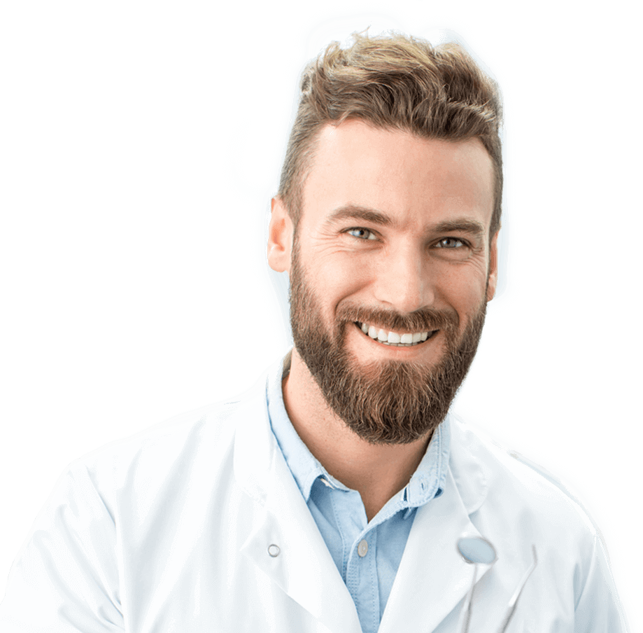 Dentist transperant background